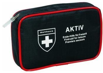 Holthaus Aktiv Verbandtasche Rot
