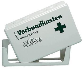 Söhngen Verbandkasten Kiel KU Office weiß mit Füllung