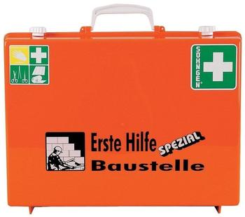 Söhngen Erste-Hilfe-Koffer Baustelle spezial