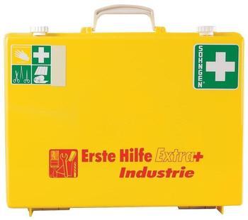 Söhngen Erste-Hilfe extra + INDUSTRIE-MT-CD gelb