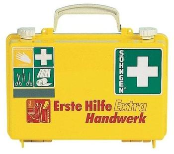 Söhngen Erste-Hilfe-Koffer Extra Handwerk