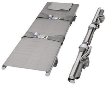 Söhngen Krankentrage N 1 x klappbar Din 13024