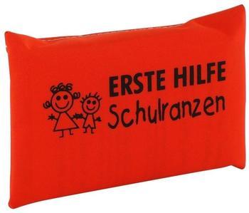 Söhngen Erste-Hilfe-Tasche Schulranzen Orange