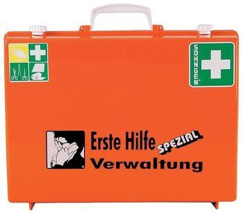 Söhngen Erste-Hilfe-Koffer Verwaltung spezial
