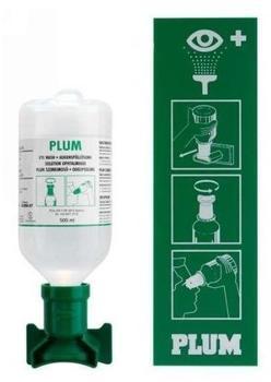 Plum Augenspülstation (500 ml)