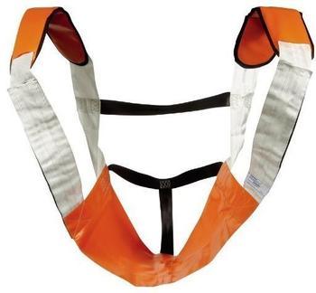 Holthaus Rettungssitz mit Rückenhaltegurt