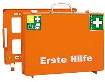 Söhngen Erste Hilfe Koffer MT-CD orange