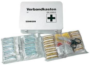 Söhngen Betriebsverbandkasten groß DIN 13169 19-tlg.