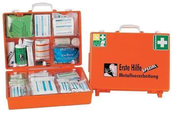 Söhngen Erste-Hilfe-Koffer Metallverarbeitung spezial