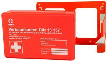 Gramm medical Betriebsverbandkasten DIN 13157