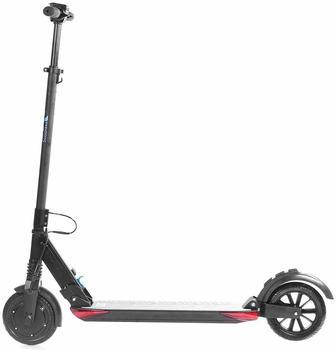 SXT Scooters Light GT matt schwarz