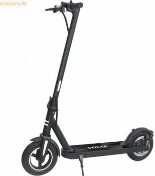 Denver E-Scooter SEL-10500 black