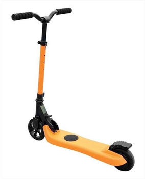iconBIT Kick Scooter Unicorn orange
