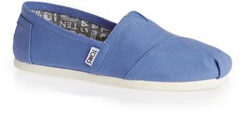 Toms Shoes Classics Women regatta blue