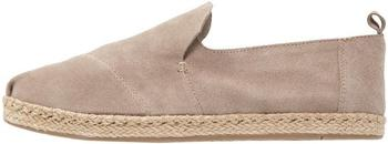 Toms Shoes Classic Crochet Women's taupe