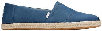 Toms Shoes Plant Dye (10014980) indigo