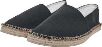 urban-classics-canvas-slippers-black