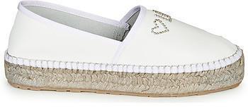 Moschino Espadrilles (JA10393G0A) white