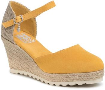 XTI Basic (03430503) yellow