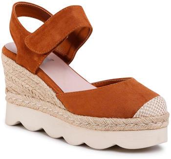 XTI Sandals (04401102) camel