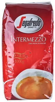 Segafredo Zanetti Intermezzo 1000 g