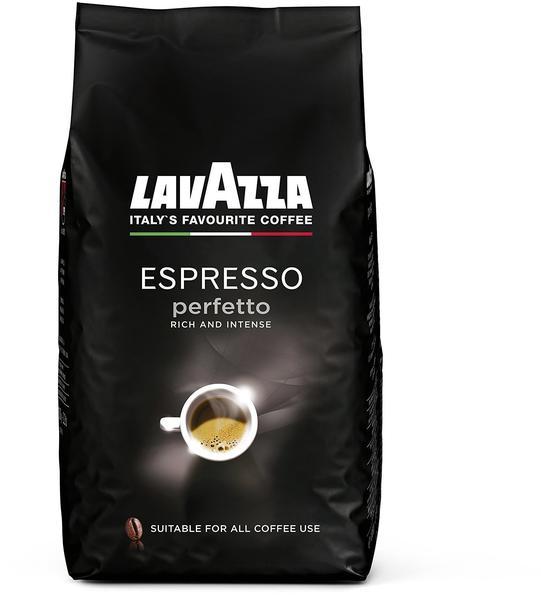 Lavazza Espresso Perfetto Bohnen (1 kg)