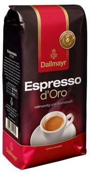 Dallmayr Espresso dOro 1000 g