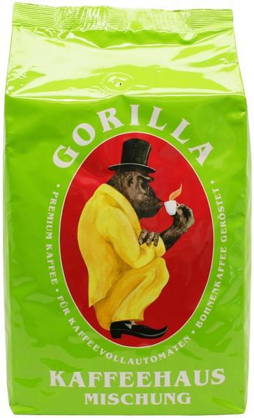 Joerges Gorilla Kaffeehaus Bohnen (1 kg)