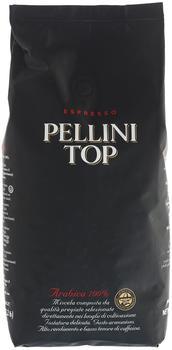 Pellini Top 100% Arabica Bohnen (1 kg)