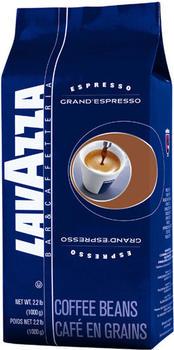 Lavazza Super Crema Bohnen (1000g)