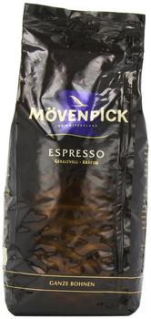 Mövenpick Espresso Bohnen (1 kg)