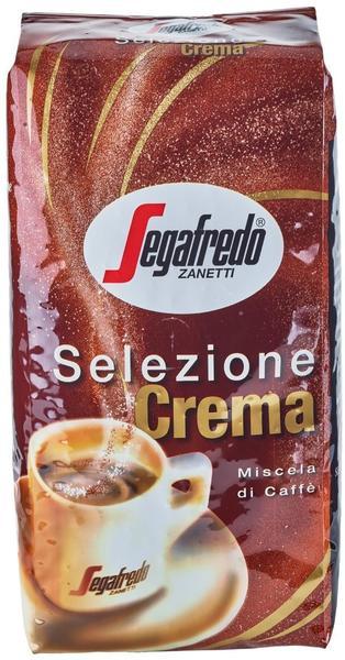 Segafredo Selezione Crema Bohnen (1 kg)