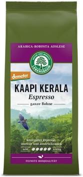 Lebensbaum Espresso Kaapi Kerala 250 g