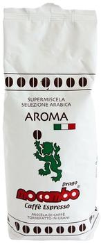 Mocambo Aroma Bohnen (1000g)