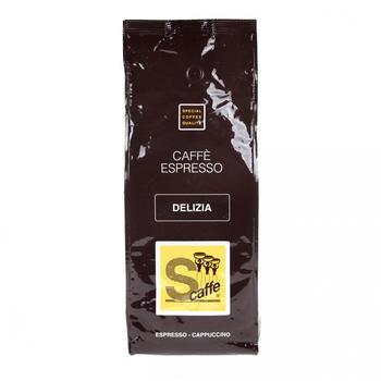 S-Caffe Delizia 1000 g