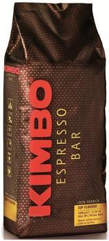 Kimbo Espresso Top Flavour Bohnen (1 kg)