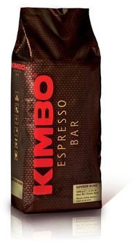Kimbo Espresso Superior Blend Bohnen (1 kg)