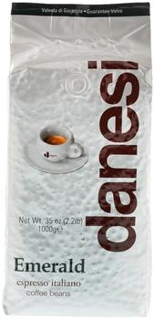 Danesi Caffè Espresso Emerald Bohnen (1 kg)