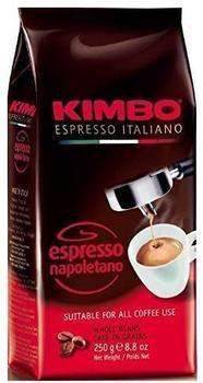 Kimbo Espresso Napoletano Bohnen (250g)