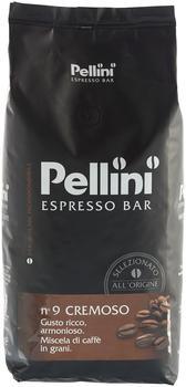 Pellini Cremoso No.9 1000 g