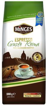 Minges Gusto Roma Bohnen (1 kg)