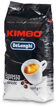 Kimbo Espresso Classic Bohnen (1 kg)