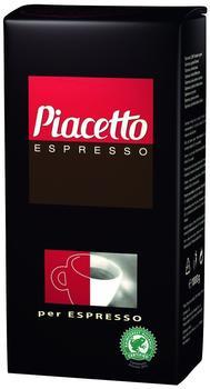 Piacetto Espresso Bohnen (1 kg)