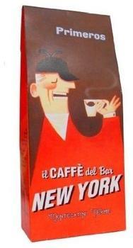 New York Primeros 250 g