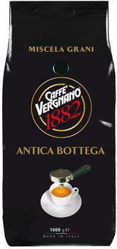 Caffe Vergnano Bar Verde Arabica Bohnen (1 kg)