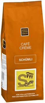 Schreyögg Espresso Creme Schümli Bohnen (1 kg)