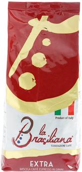 La Brasiliana Special Rosso Extra Bohnen (1 kg)