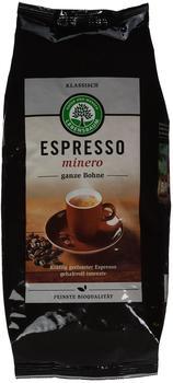 LEBENSBAUM Espresso minero Bohnen (1 kg)