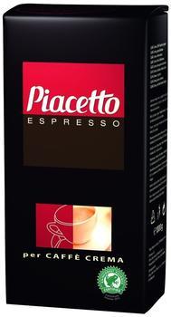 Piacetto Supremo Caffè Crema Bohnen (1 kg)