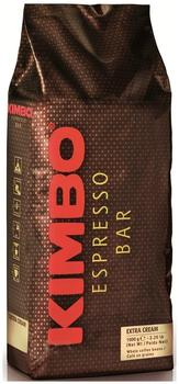 Kimbo Espresso Bar Extra Cream Bohnen (1kg)
